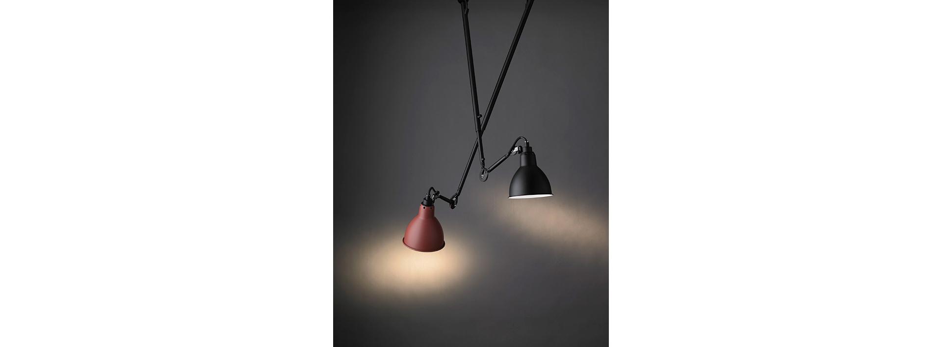la lampe gras. Black Bedroom Furniture Sets. Home Design Ideas